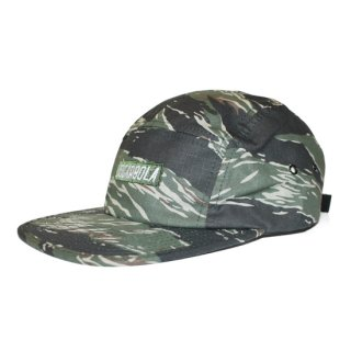 <img class='new_mark_img1' src='//img.shop-pro.jp/img/new/icons8.gif' style='border:none;display:inline;margin:0px;padding:0px;width:auto;' />JOGARBOLA LOGO CAMP CAP - CAMO