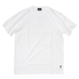 DAILY USE TEE - WHT
