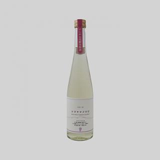 シラヤマフウロ 吟醸酒 500ml