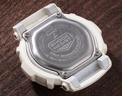 G-SHOCK、他デジタル時計