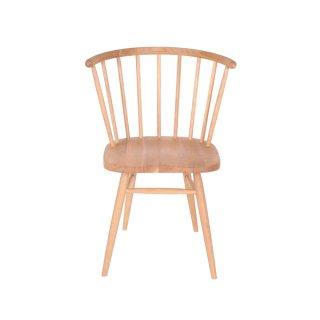 half round chairの画像