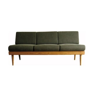 ala sofa armless 3seatの画像