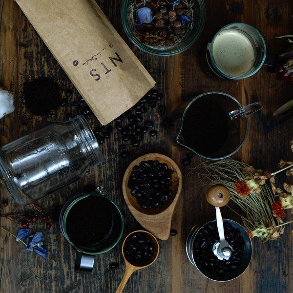 Naturie Studio オリジナルコーヒー(フィルター用)の画像