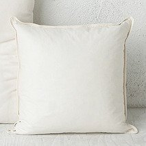 FEATHER CUSHION_PRESS 45×45のサムネイル