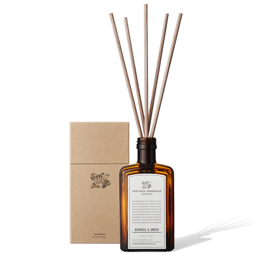 REED DIFFUSER /  Oakmoss & Amberのサムネイル