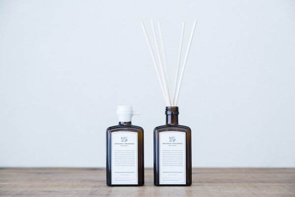 REED DIFFUSER /  White Teaの画像