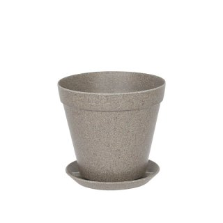 ''BOTANY'' POT190_STRAW GRAYの画像