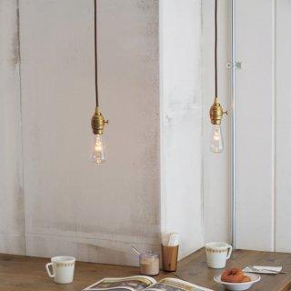 Laiton-pendant 電球なしの画像