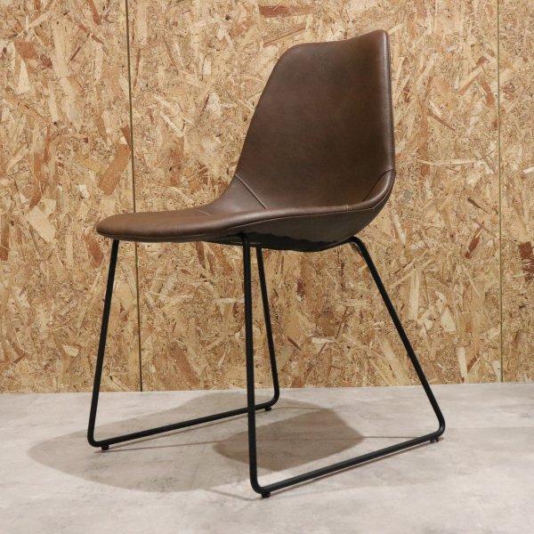 PUNISH chair [LBR]の画像