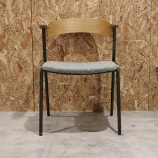 danis short arm chair NT [CGY]の画像