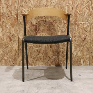 danis short arm chair NT [CMB]の画像