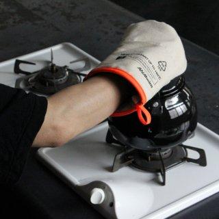 "Anaheim Oven Glove ""Gray"" アナハイムオーブングローブ"