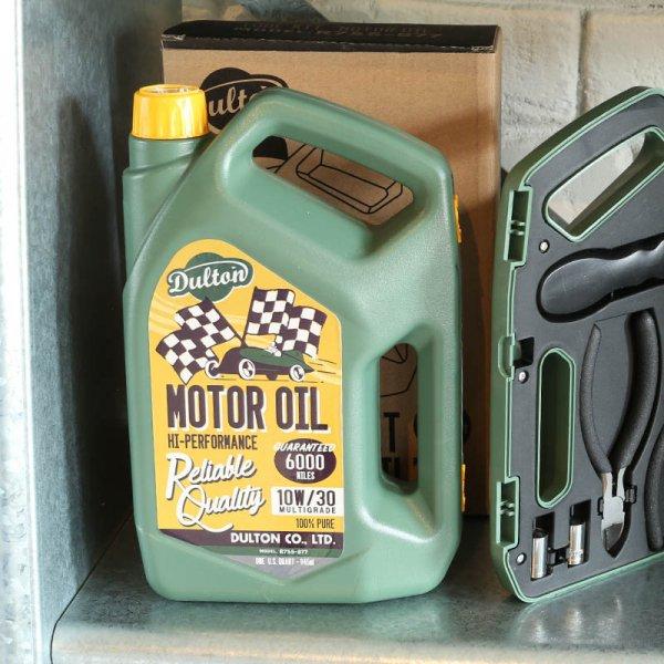 TOOL KIT ''MOTOR OIL''の画像