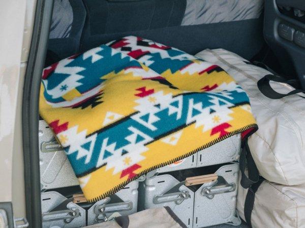 Doublesize Muchacho Blanket One Yellowの画像