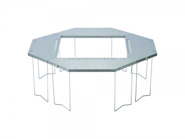 ジカロテーブルの画像