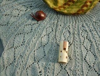 みかんの木のオカリナドレミかん笛アルト管G管