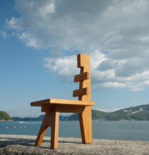 骨椅子 飾椅子
