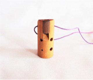 いろいろな木のオカリナ 〜アメリカンチェリー〜 ソプラノ管 C管
