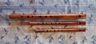 ウッドホイッスル Orignal Woodwhistle G管
