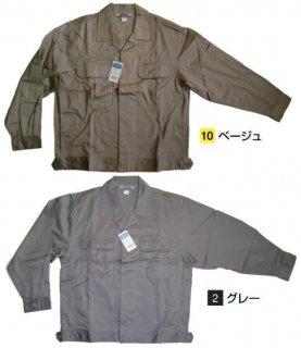 57801ジャンパー[綿100%]