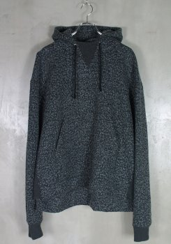 JOHN ELLIOTT+CO<br>SEASON EIGHT PULLOVER HOODIE<br>[中古Sランク]