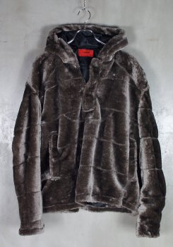 <img class='new_mark_img1' src='https://img.shop-pro.jp/img/new/icons20.gif' style='border:none;display:inline;margin:0px;padding:0px;width:auto;' />EV BRAVADO<br>SHEARLING ANORAK 001<br>[新品]