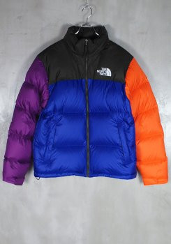 <img class='new_mark_img1' src='https://img.shop-pro.jp/img/new/icons20.gif' style='border:none;display:inline;margin:0px;padding:0px;width:auto;' />THE NORTH FACE<br>1996 RETRO NUPTSE JACKET<br>[新品]