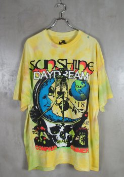 ONLINE CERAMICS<br>SET BREAK TEE PLAIN<br>[中古B]