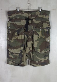 FAITH CONNEXION<br>HALF PANTS<br>[中古A]