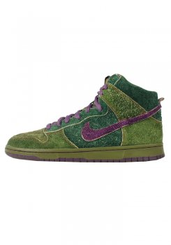 NIKE<br>DUNK HIGH PREMIUM SB SKUNK<br>[中古A]