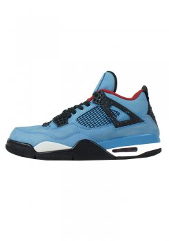 NIKE<br>AIR JORDAN 4 TRAVIS SCOTT<br>[中古A]