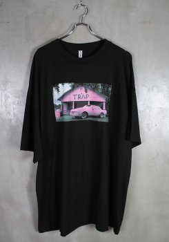 2CHAINZ<br>PINK TRAP HOUSE S/S T-SHIRTS<br>[新品]