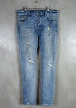 KSUBI<br>DENIM PANTS<br>[中古A]