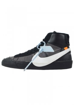 NIKE × OFF-WHITE<br>THE 10 BLAZER MID<br>[中古A]
