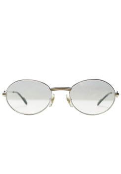 CARTIER<br>VINTAGE SUNGLASSES<br>[中古A]