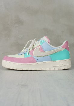 NIKE<br>AIR FORCE 1 '07 QS EASTER<br>[中古S]