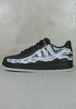 NIKE<br>AIR FORCE 1 '07 SKELETON QS<br>[新品]