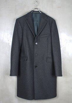 ACNE<br>WOOL LONG COAT<br>[中古A]