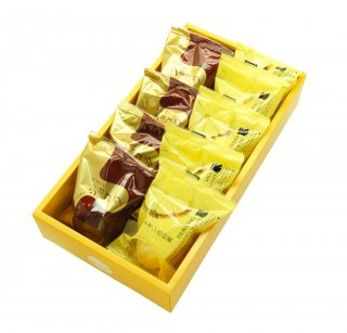 レモン色の風+気まぐれショコラ 詰め合わせ【冷蔵配送】