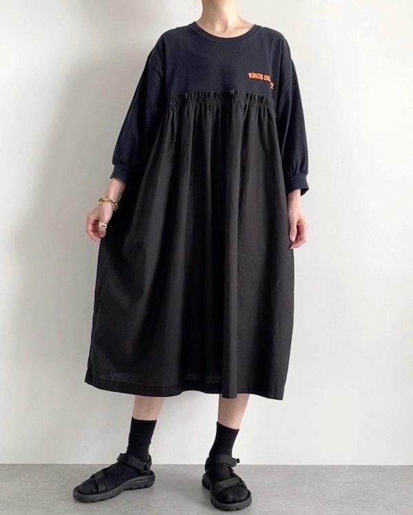 Remake  Long Dress  / リメイク ワンピース
