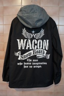 <img class='new_mark_img1' src='https://img.shop-pro.jp/img/new/icons24.gif' style='border:none;display:inline;margin:0px;padding:0px;width:auto;' />WACON COACH JACKET