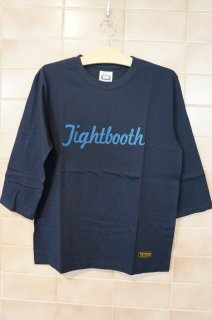 tightbooth CENTURY 8 SLEEVE TEE