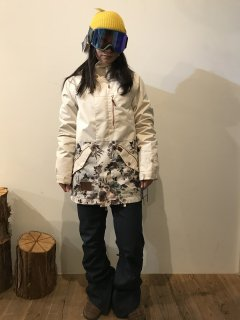 <img class='new_mark_img1' src='https://img.shop-pro.jp/img/new/icons1.gif' style='border:none;display:inline;margin:0px;padding:0px;width:auto;' />L1 women's anwen jacket