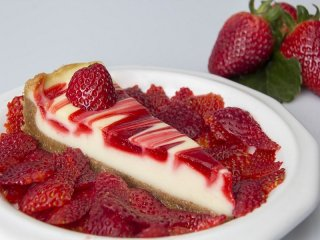 Strawberry Cheesecake 【〒】