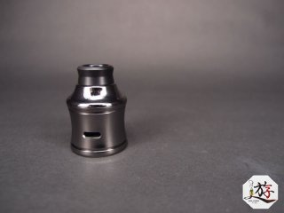 SCORPION DNA RDA TOPCAPconcave凹 (TUNGSTEN)