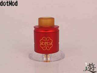 dot RDA 24 Red (BF対応)