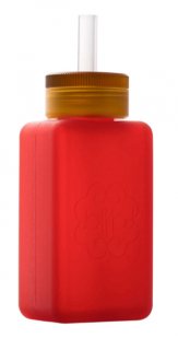 dotBottle (dotSqounk Bottle Set) RED 【〒】