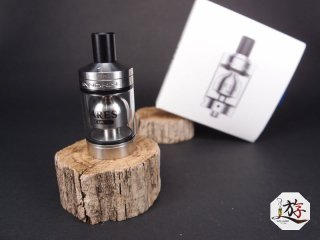 ARES MTL RTA 24mm (SILVER)
