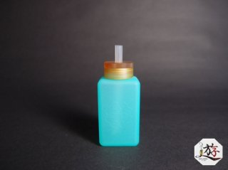 dotBottle (dotSqounk Bottle Set) Tiffany Blue 【〒】