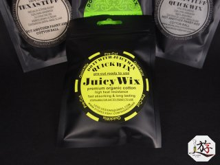Juicy Wix 【Quick Wix】
